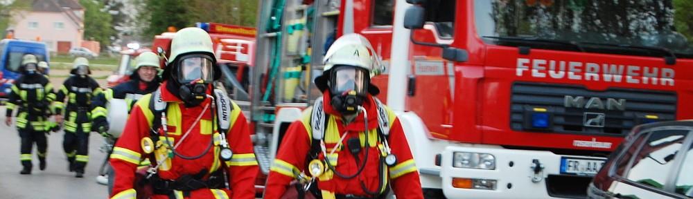 Freiwillige Feuerwehr Merdingen